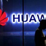 Huawei trade war