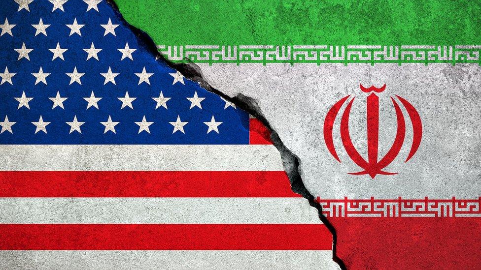 United States - Iran