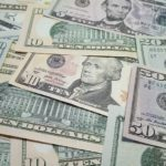 USD bills