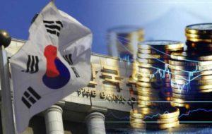 South Korea forex