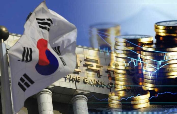 South Korea forex