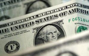 USD forex