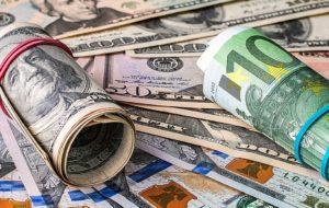 Forex USD EUR